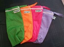 Water Resistant Nappy Bags