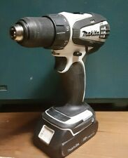 Makita LXFD01 LXT 18V Li-Ion Cordless Drill/Driver With Battery