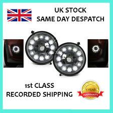 FOR MINI R55 R56 R57 R58 R59 R60 R61 NEW LED DRL DAYTIME RUNNING LIGHTS KIT FOG