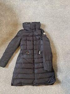 womens moncler coat size 1