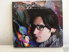 "CD BEIGBEDER ""BANDE ORIGINALE DE MA JEUNESSE"" DIGIPACK OUVRANT, 19 T. T BON ETAT"