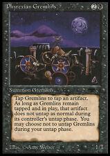 MTG PHYREXIAN GREMLINS EXC - PLAYED - AQ - MAGIC