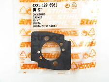 Stihl Ts400, Ts460, Air Intake Gasket, 4221-129-0901 Oem Stihl