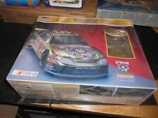 REVELL 4130, 1/24 NASCAR 50th ANNIVERSARY GOLD CHEVY PLASTIC MODEL KIT