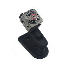 16GB HD 1080P 720P Sport Spy Mini Cam Hidden Camera Espia Infrared Night Vision