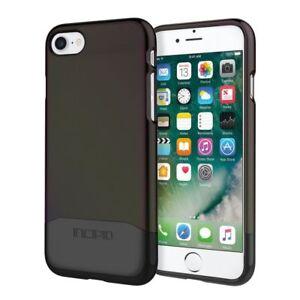 Incipio Edge Case Etuis Hard Cover Case schutzhülle für iPhone 7 8  Schwarz