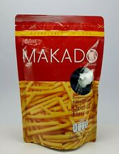 Mini Potato French Fries Snack Crispy Sticks Food For Party Travel Camp 1 pc