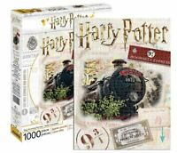 Harry Potter Train Ticket 1000 Pièce Puzzle 690mm x 510mm (NM)