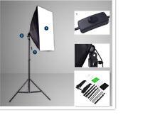 Lampenstativ Querstangen Fotostudioset  Hintergrundsystem Leuchte Softbox