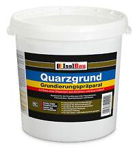 Quarzgrund 20 kg Grundierung Putzgrund Putzhaftgrund  Profi Qualität TOP-PREIS