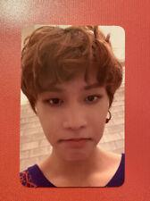 NCT Cherry Bomb Taeil Photocard