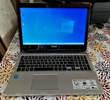 """ASUS Laptop 15.6"""" I7 Core 8GB RAM 1 TB HD Touch Screen 360 Excellent Condition"""