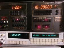 Datron 4200 AC calibrator 1000V , 2A, CALIBRATED! NIST Certificate