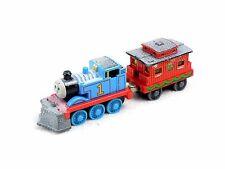 Holiday Thomas & Caboose Thomas & Friends Take n Play Christmas Train Car