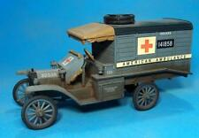 JOHN JENKINS WW1 KNIGHTS OF THE SKY BGC-04 U.S FORD MODEL T AMBULANCE MIB