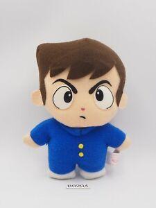 """Urusei Yatsura B0204 Moroboshi Ataru Banpresto Plush 6"""" 1992 Toy Doll Japan"""