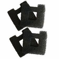 4 x compatibile schiuma SPUGNE FILTRO adatte a FLUVAL CHI filtro