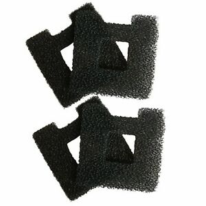 4 x Compatible Foam Filter Pads Suitable For Fluval CHI Filter
