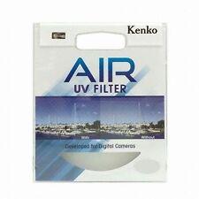 Filtres filetés Kenko pour appareil photo et caméscope UV