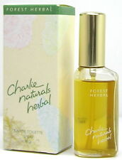 Forest Herbal Charlie NATURALS HERBAL 14 ML EDT SPRAY