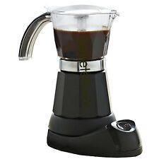 Electric cuban Coffee Maker,espresso 3/6-Cup cuban cafetera electric /cappuccino