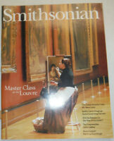 Smithsonian Magazine Master Class At The Louvre October 2002 021315R2
