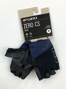 Giro Zero CS Cycling Gloves Size Small New