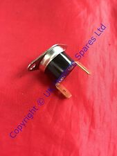 Portway Gas Stove NG Model PGSL00RN Gas Fire Thermal Switch Sensor B-39640