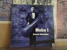 KAZUMI WATANABE, MOBO I - LP GR 8404
