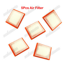 5x Air Filter For Kohler 14-083-15-S XT650 XT675 TORO PN 14 083 16-S Lawn Mower