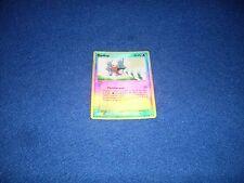 FIGURINA CARD POKEMON - 65/97 MUDKIP -  ITA - ITALIANO (5)