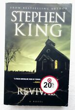 "PB-Stephen King: "" Revival"""