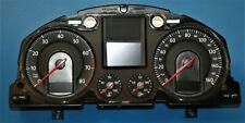 VW Passat Speedo Clocks B6 1.6 160 MPH Speedometer 3C0920960M