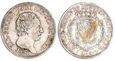 Italie - Carlo Felice (1821-1831) - 1 lira 1827 (Turin)