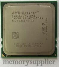 AMD Opteron 8350 2GHz Quad-Core (OS8350WAL4BGE) Processor
