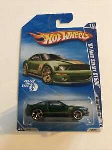 LOOSE 2012 Hot Wheels Faster Than Ever First Editions FTEs You Handpick