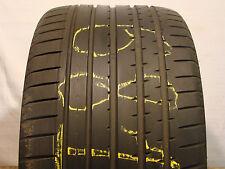 1 x Sommerreifen Continental Sport Contact-2  285/30 ZR18, 93,N2, 5,5mm.