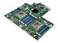 Intel Server Board S2600GL4 Dual Socket LGA 2011 DDR3 1600  Motherboard S2600GL