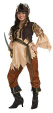 Pirate Queen Wench Lady Maternity Mommy to Be Dress Up Halloween Adult Costume