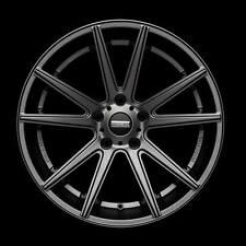 22 Zoll Concave 9 & 11 x22 5x120 Felgen Titan für BMW X5 X6 E71 E72 E70 F15 X6M