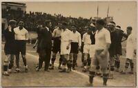 Calcio Torino Football Club cartolina fotografica
