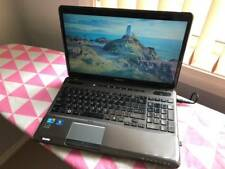 Toshiba Satellite A660 Laptop - RRP $1,799