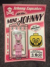 Johnny Cupcakes Mini Bunny Johnny Lego Christmas Story Figure Exclusive 8 of 50