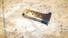 1 - Nice used 6rd - STS - magazine mag clip for AMT Backup .45acp    (A160)