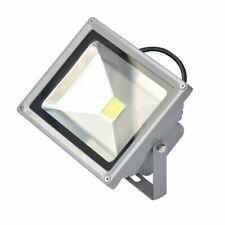 20W Cool White LED Wall Pack Wash Flood Light Spotlight Outdoor 90V - 240V AC