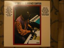 THE BEST OF CLARENCE CARTER LP USA FRIDAY MUSIC 180G NEW  VINYL MINT