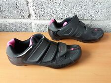New Cycling Shoe | Shop Display | Specialized Womens Spirita Road - Black/Pink