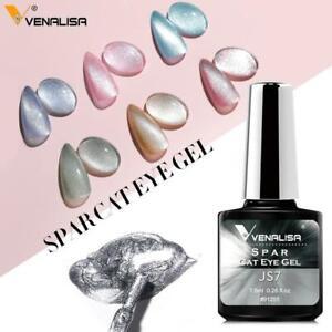Nails Transparent Gel Polish Varnishes FOR Girl Hybrid Manicure 7.5ml NEW BEST