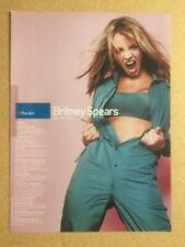More details for britney spears