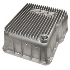 PPE Deep Raw Allison Transmission Pan 01-14 GM 6.6L Duramax Diesel 128051000